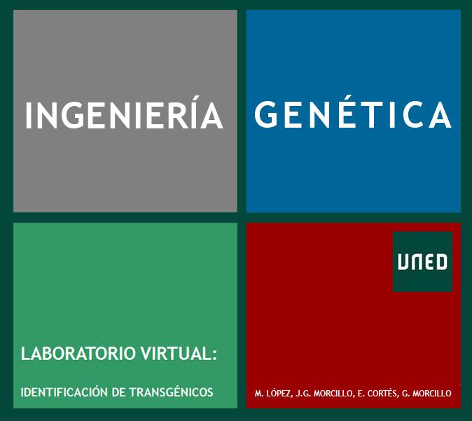 Acceso de Alumnos al Laboratorio Virtual de Ingeniería Genética