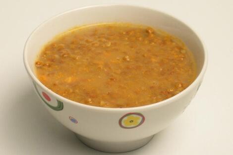BPA hasta en la sopa