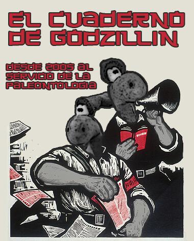 El Cuaderno de Godzillin