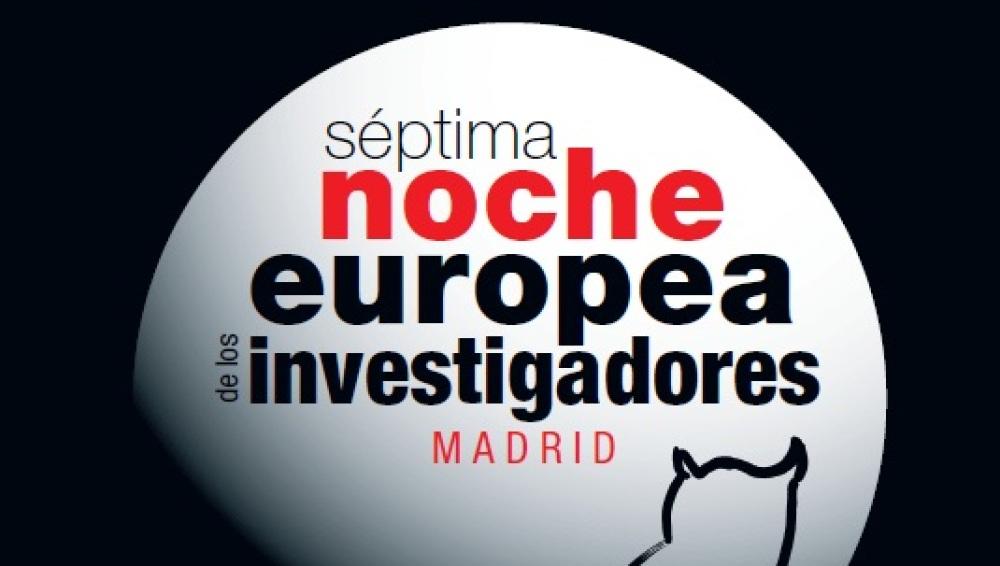 Noche Europea de los Investigadores