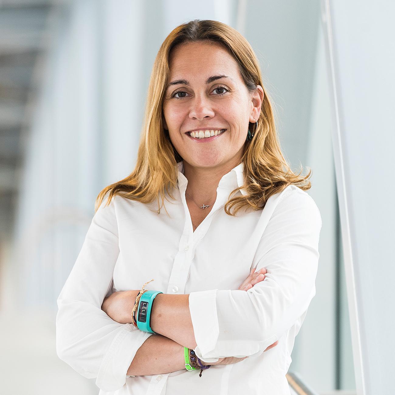 Mónica Morales Camarzana