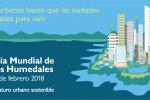 Día Mundial de los Humedales 2018
