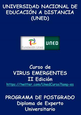 Curso de Virus Emergentes (2a Edición)